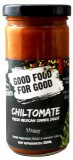 Chiltomate Fresh Mexican Simmer Sauce