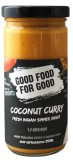 Coconut Curry Fresh Indian Simmer Sauce