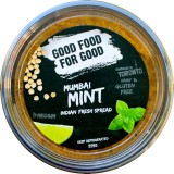 Mumbai Mint Fresh Indian Spread