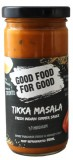 Tikka Masala Fresh Indian Simmer Sauce