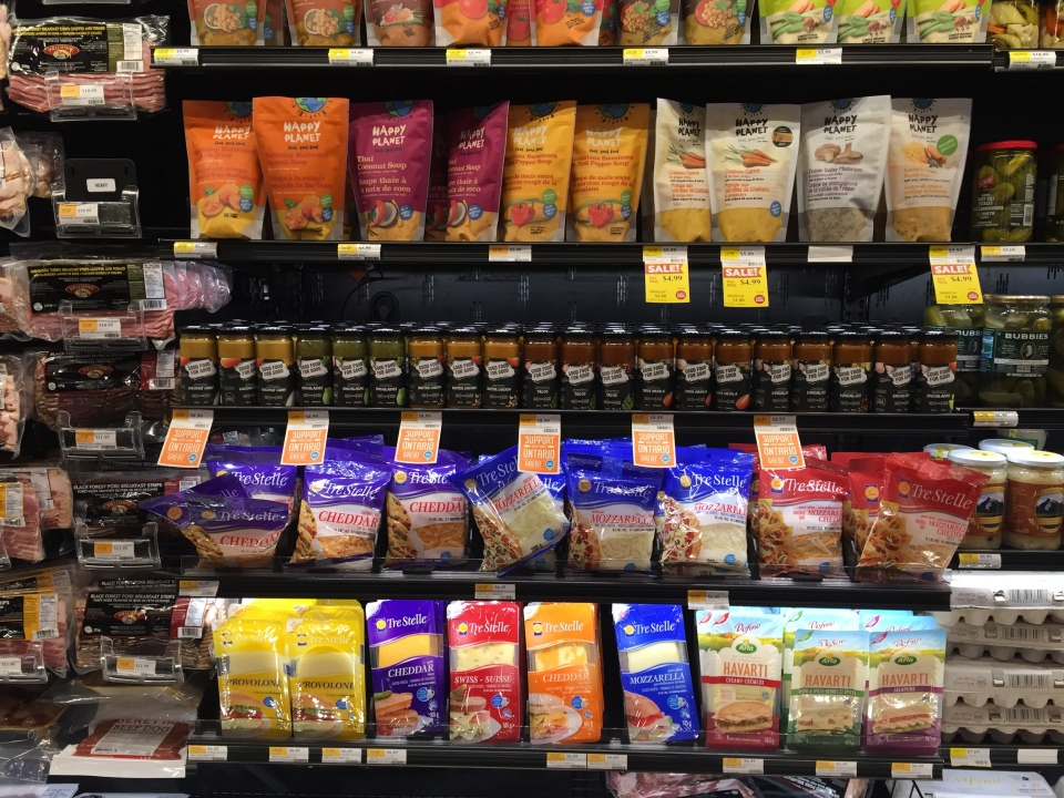 Store Locations | Good Food for Good
