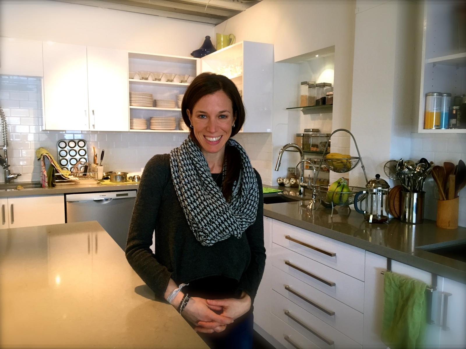 Marni Wasserman - Good Food Hero | Good Food for Good