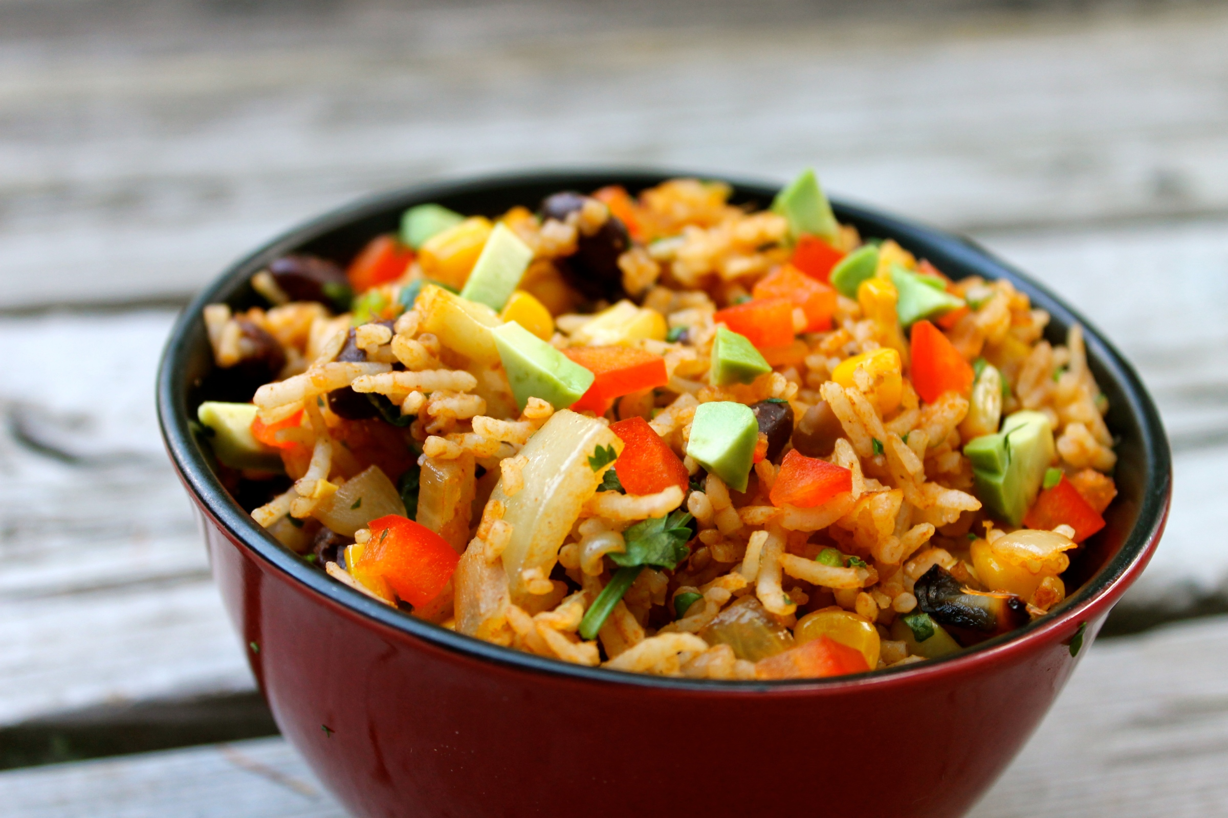 Mexican Rice Recipe | Good Food for Good