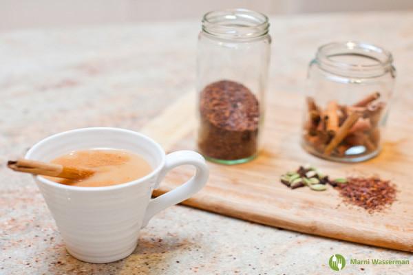 Marni Wasserman |Healthy Indian Inspirations | Good Food for Good