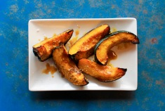oasted maple glazed squash - EAT 2 FEED TO | Harvest Kitchen & Good Food for Good